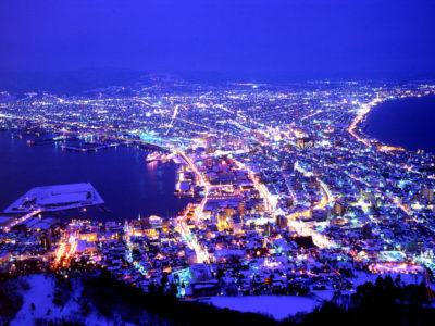 函館山 夜景