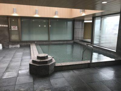 サンミ倶楽部 大浴場