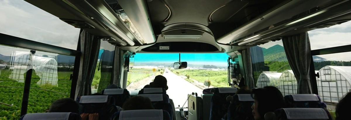 調布いやしの旅[2019年7月]車山高原&桃食べ放題:八ヶ岳ズームライン