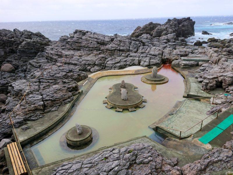 神津島温泉保養センター