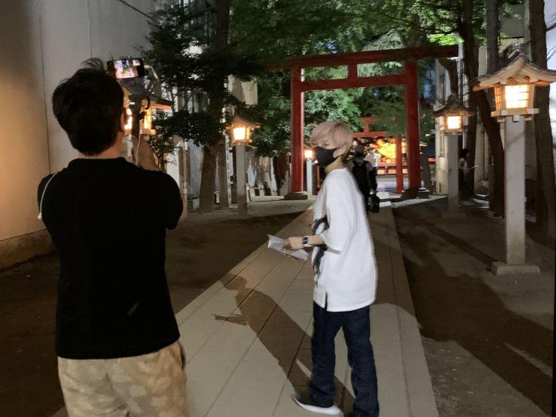 6/28(月)マジック新宿オンラインツアー(さくらツーリスト)